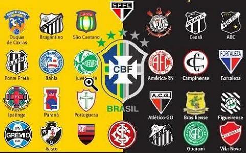 Hino dos de clubes de futebol do Brasil - Toques para celular - MP3