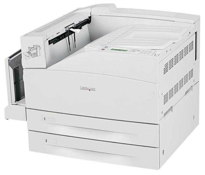 Lexmark W850DN