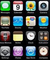 iphone 3g wallpaper