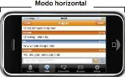 apple - Iphone - Nimbuzz - horizontal