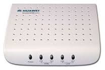 Modem Huawei SmartAX MT800 PPPoE Routed