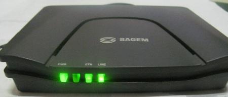 Sagem 1200E