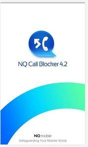 NQ Call Blocker 4.2 - clique na Imagem para ir a pagina de download