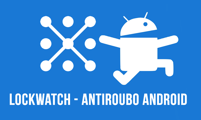 Lochwatch - ant-roubo android