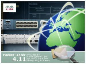 packet tracer 4.1