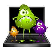 Vírus Worm Conficker continua a infectar computadores no mundo
