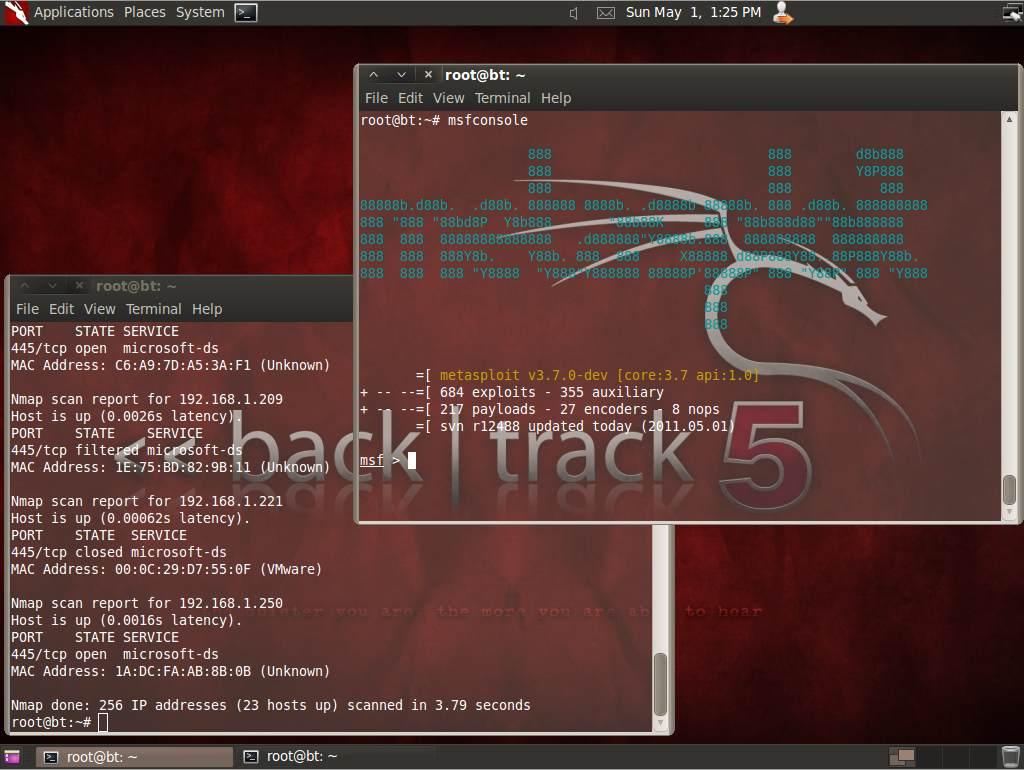 back|track brasil - Back|Track 5